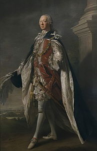 Richard Grenville, 2nd Earl Temple, 1762