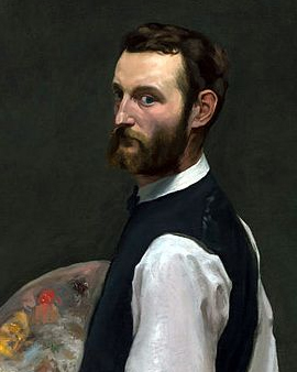Jean Frederic Bazille